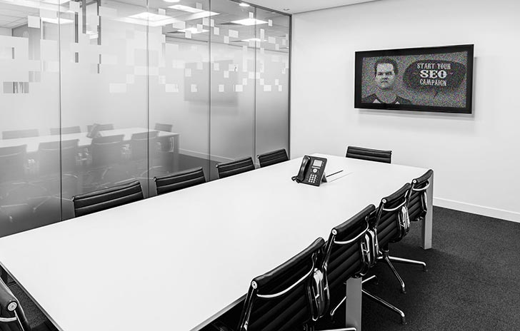 Conference Room for SEO
