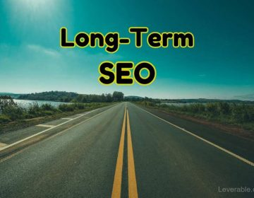 Long-term SEO Benefits