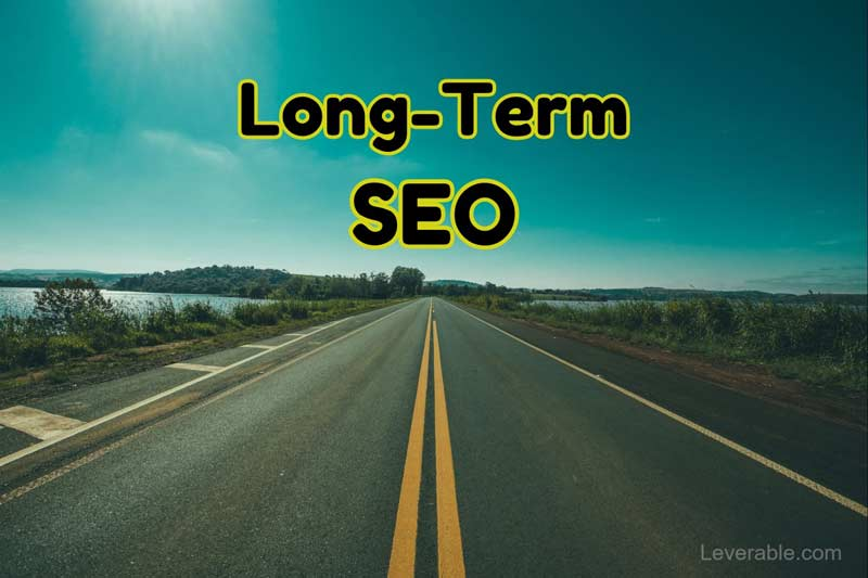 Long-term SEO Benefits