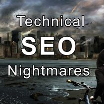 Technical SEO Nightmares (and How We Beat Them)