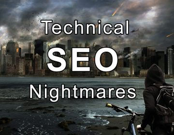 Technical SEO Nightmares from Southern SEO's
