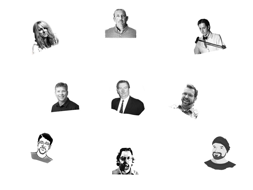 People behind the great SEO quotes