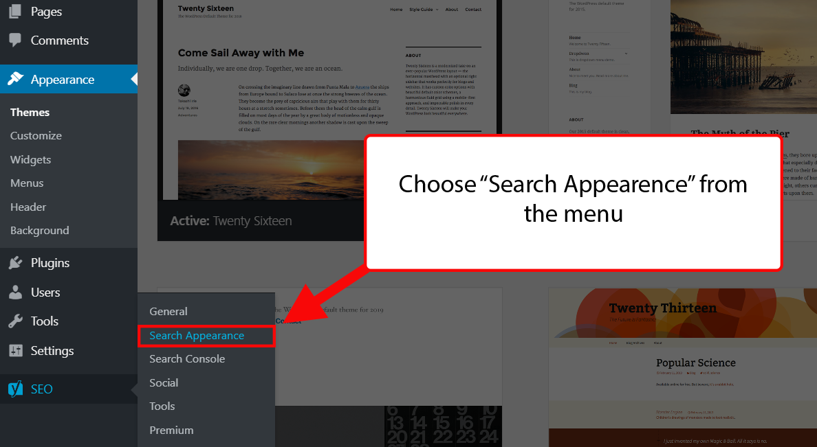 How to block taxonomy pages from being indexed in Yoast SEO